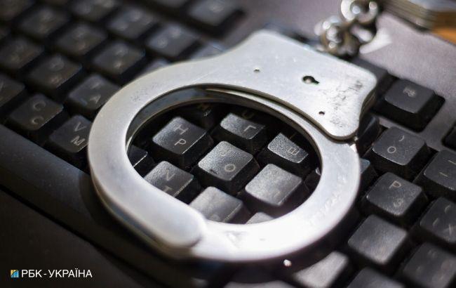 В Одессе киберполиция разоблачила хакера, укравшего пароли 15 млн пользователей