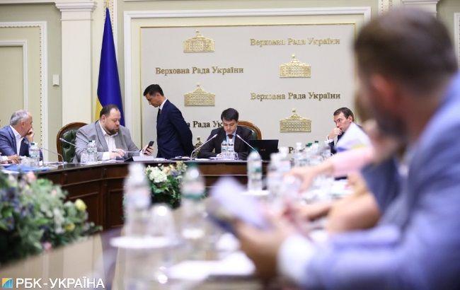 Подготовительная депутатская группа определилась с координаторами подгрупп