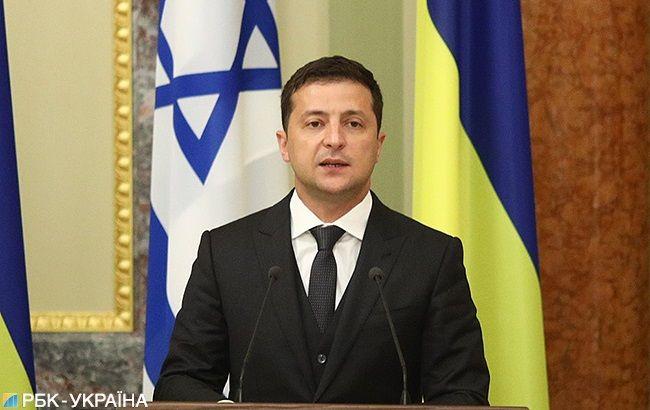 Україна та Ізраїль розширять вільну торгівлю на сферу послуг