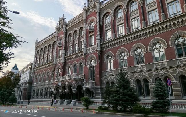 Міжнародні резерви України за листопад зросли майже на 1 млрд доларів