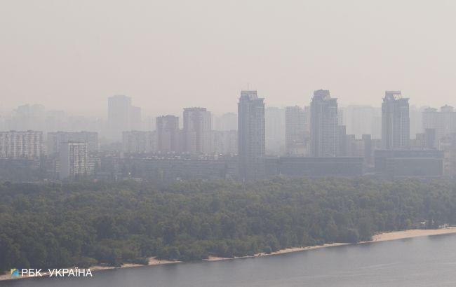 Воздух в Киеве стал самым грязным в мире: закрывайте окна!