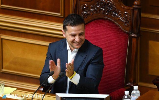 Зеленський підписав закон про верифікацію пенсій з пропозиціями президента