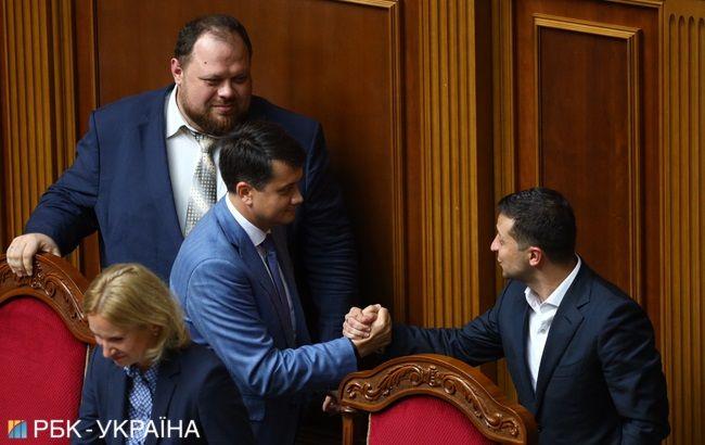 Історичний день! Українці радіють зняттю депутатської недоторканності