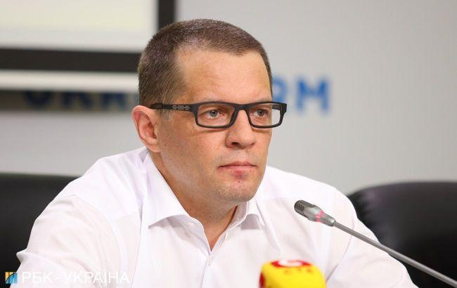 Сущенко рассказал обстоятельства своего ареста в Москве