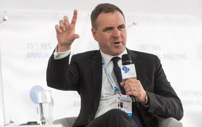 Законопроект об олигархах ничем хорошим для Украины не закончится, - Фергюсон