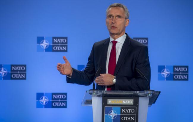 НАТО и ЕС против создания армии в Косово
