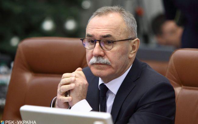 Ярового уволили из МВД: он более 7 лет был первым замом Авакова