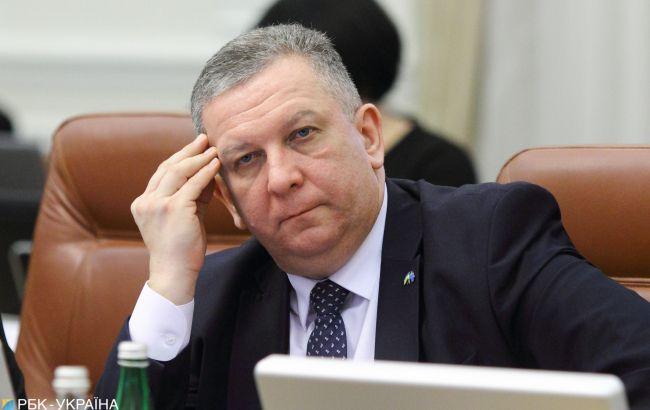 У Кабміні закликали Раду вирішити проблему з платіжками за газ