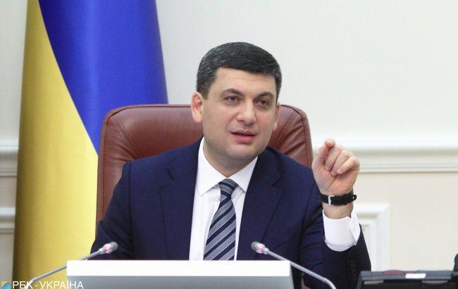 Кабмин продлит контракт с Коболевым на новых условиях