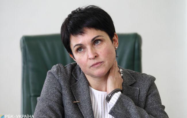ЦВК створить робочу групу з механізму закупівель до виборів в Раду