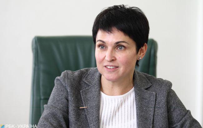 Глава ЦИК Татьяна Слипачук: Я бы не хотела, чтобы новая система работала по старым принципам