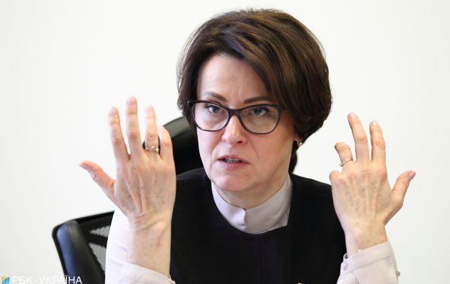 """Южаніна закликала власників """"євроблях"""" поквапитися з розмитненням"""