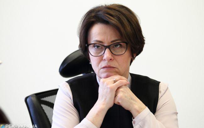 Україну відвідає технічна місія МВФ