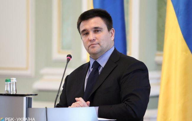 Спостерігачів від РФ не буде на виборах президента України, - Клімкін