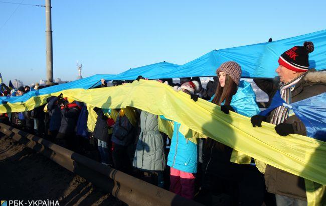 Украинцы назвали лучший вариант государственного устройства