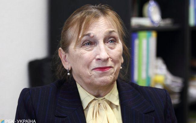 Соціолог Ірина Бекешкіна: Мільйони голосів на виборах скупити не вийде