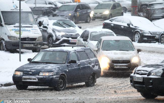 Чи варто мити автомобіль узимку: експерти назвали нюанси