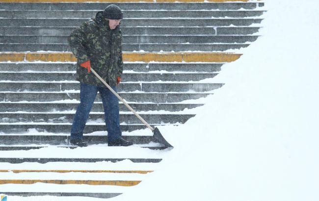 В Украине аномальная погода: синоптики напугали новым похолоданием