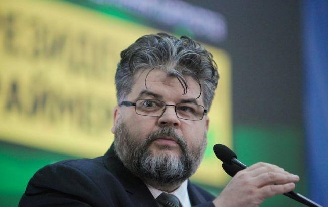 Украина не сможет отказаться от формулы Штайнмайера без последствий, - Яременко