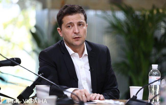 На підпис Зеленському передали зміни в закон про місцеві вибори