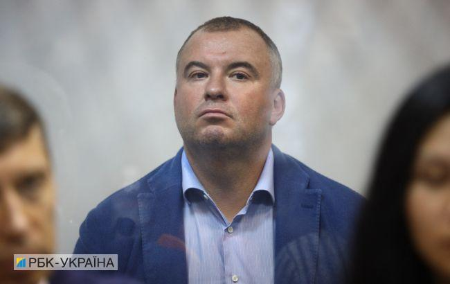 Суд объявил перерыв в деле Гладковского