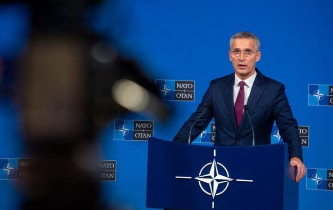 """НАТО может пересмотреть роль альянса из-за """"гибридных угроз"""""""