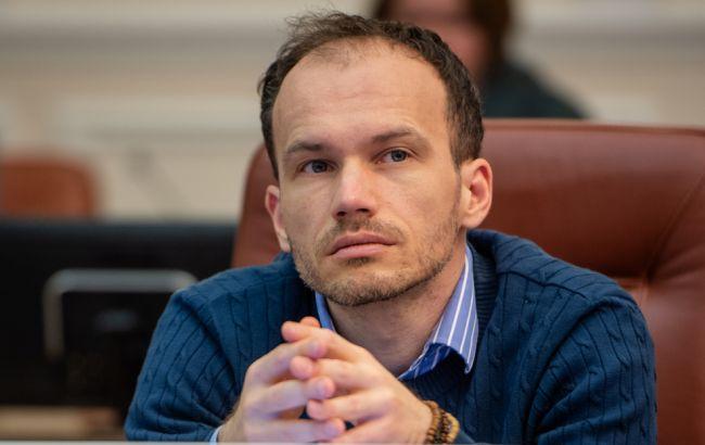 """""""Рейдеры"""" Микитася обвинили министра юстиции Малюську в непрофессионализме"""