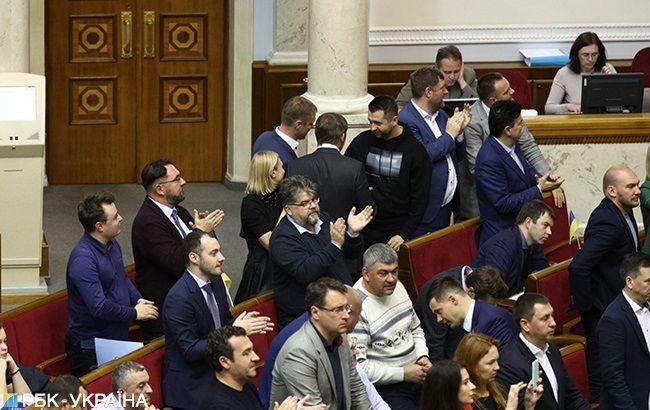 Рада підтримала за основу закон про скасування монополії на спирт