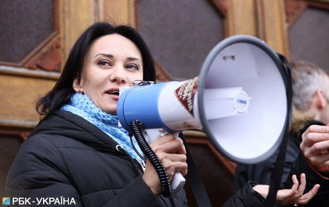 Звіробій екстрено звернулася до українців: у нашу хату прийшов ворог