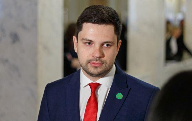 """В """"Слуге народа"""" не исключают отставку министра экономики из-за ситуации на табачном рынке"""