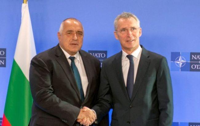 Болгария предлагает разместить координационный центр НАТО в Черном море