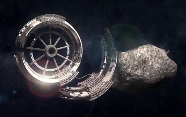 Фото: Образовательно-научный проект Diversity (2017.spaceappschallenge.org)