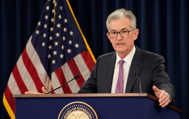 Федрезерв готов продолжить агрессивные меры поддержки экономики США