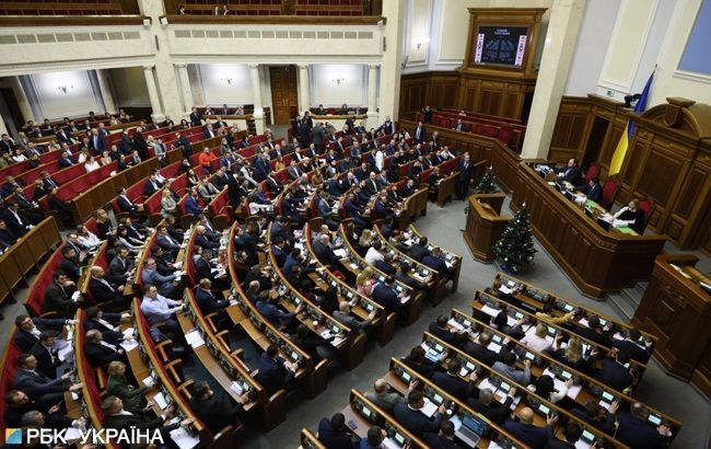 Продление закона об особом статусе Донбасса: что одобрила Рада