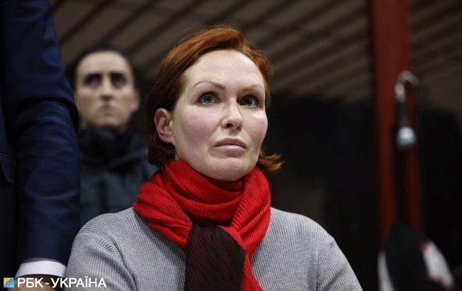 Справу Кузьменко зняли з розгляду через відвід судді