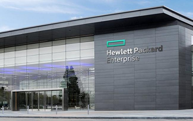 Фото: Hewlett Packard Enterprise