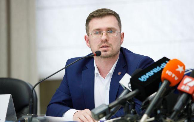 Кузин о вакцинации от COVID: до конца года хотим привить 50% украинцев