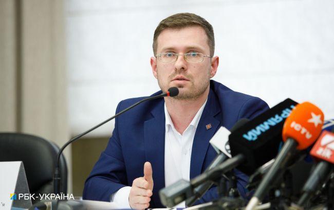 Кузін про введення третьої дози вакцини в Україні: чекаємо результатів дослідження