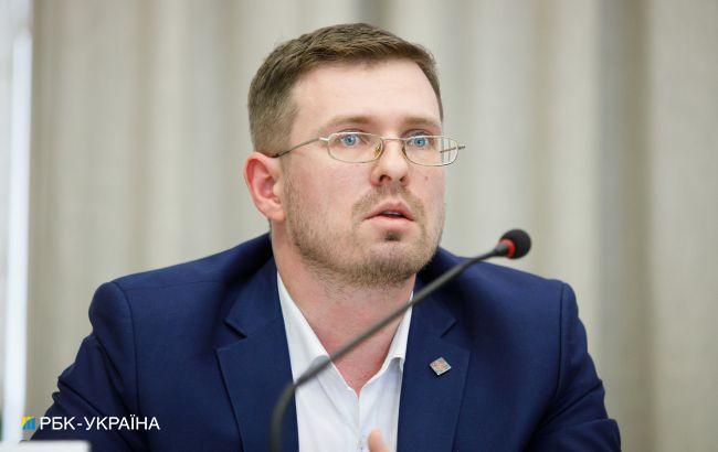 Україна має намір замінити тест-системи COVID з РФ. Вітчизняний прототип випустять в 2022 році