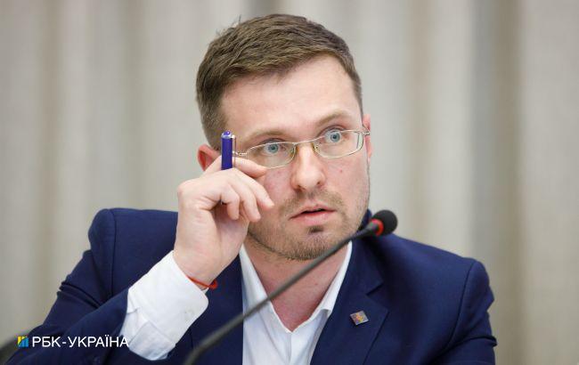 Україна йде за помірним сценарієм COVID, але все може швидко змінитися, - Кузін