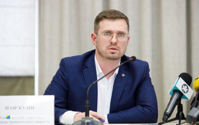 ПЦР-тестов на определение коронавируса Украине хватит на 3 месяца, - МОЗ