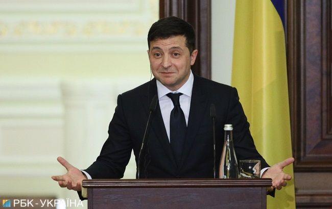 Зеленский просит назначить нового спецпредставителя Госдепа по Украине