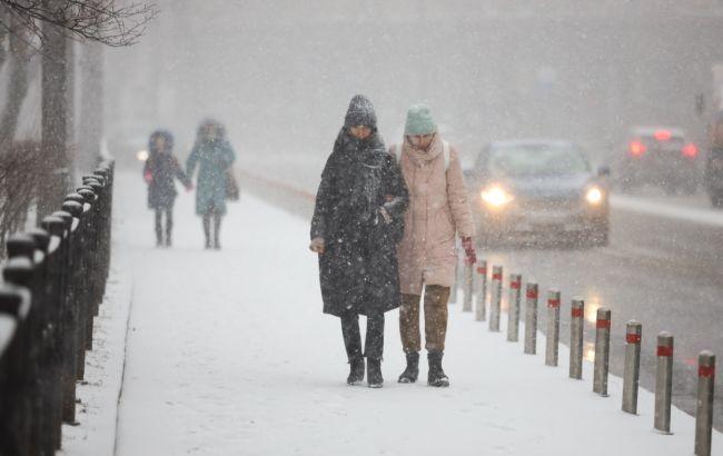 Украину накроет серия циклонов: синоптики предупредили о резкой смене погоды