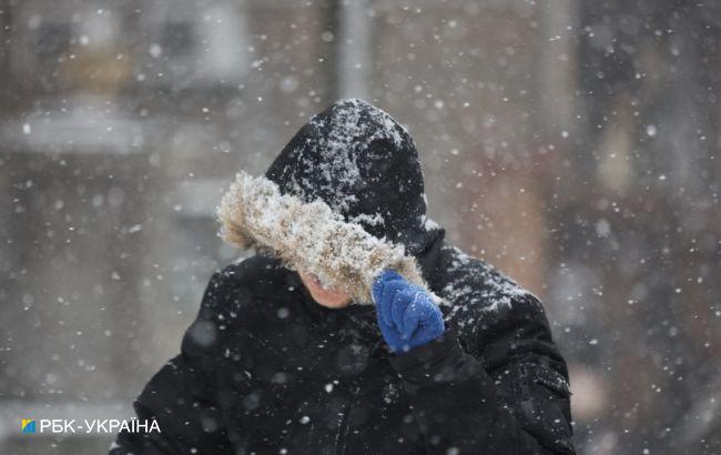Затянет снегом, а затем вернутся морозы: синоптики предупредили об изменении погоды