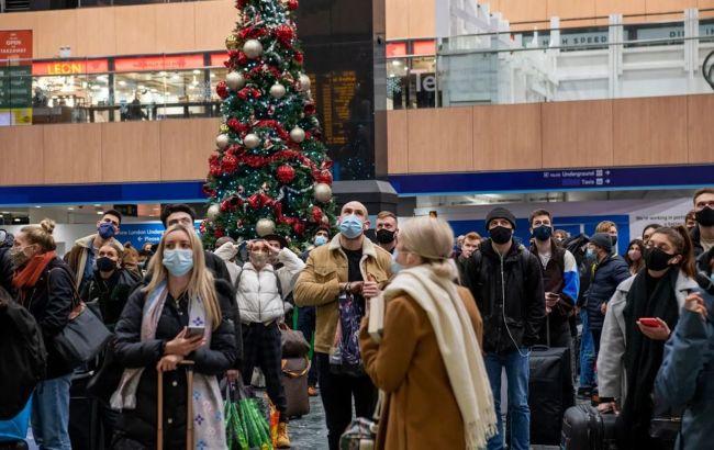 Евросоюз закроет пассажирское сообщение с Британией из-за мутации COVID, - Bild