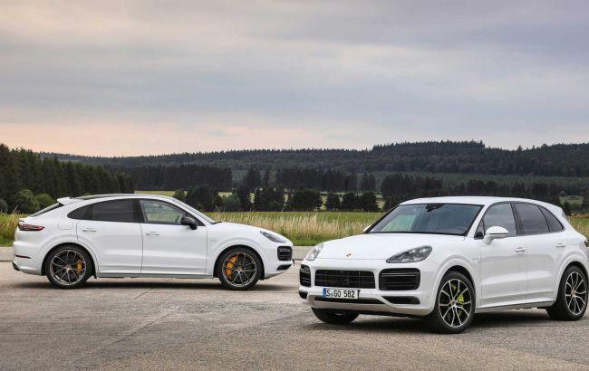 Porsche, BMW та інші: ТОП-5 найшвидших кросоверів сучасності