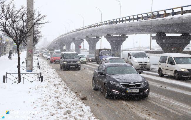 Українські водії будуть здавати на права за новими правилами