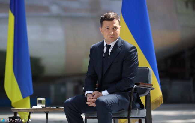 Зеленський пояснив причини звільнення трьох міністрів
