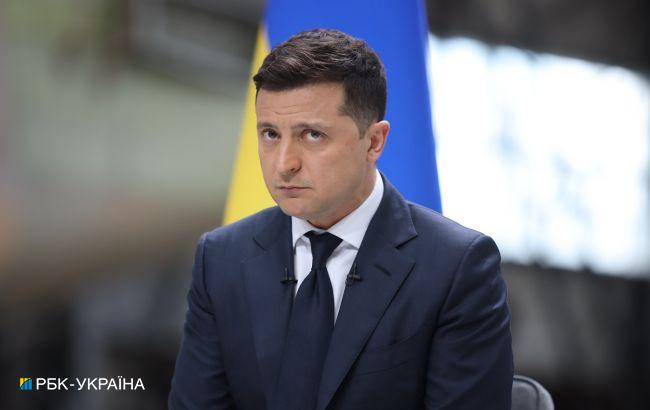 Зеленський: США будуть залучені до переговорів по Донбасу