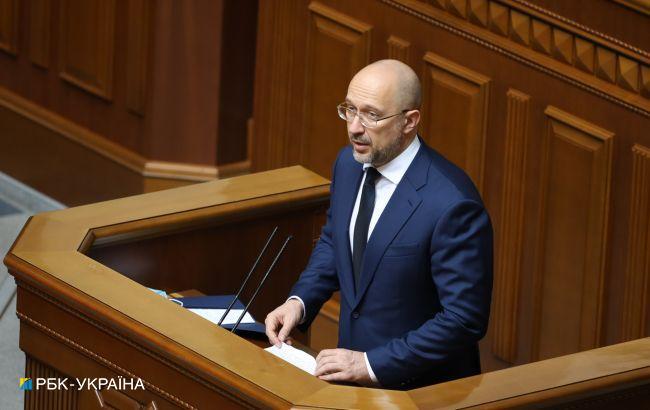 Украина ожидает получение 2 млн доз вакцины Moderna в июле